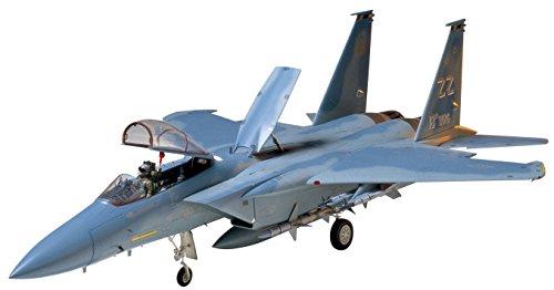 1/32 エアークラフト No.4 1/32 マクダネル ダグラス F-15C イーグル 60304