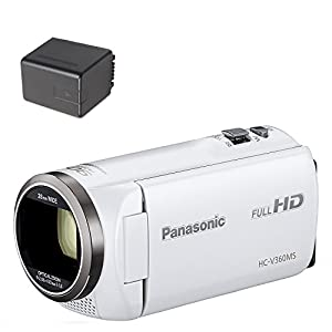 Panasonic HDビデオカメラ V360...の関連商品4