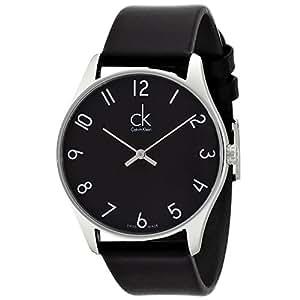 [カルバンクライン]CALVIN KLEIN 腕時計 Classic(クラシック) ジェント K4D211CX メンズ 【正規輸入品】