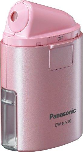 パナソニック 吸入器 ポケットタイプ  ピンク EW-KA30-P