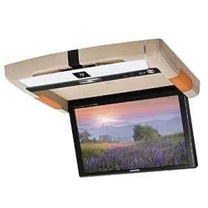 ALPINE (アルパイン) プラズマクラスター技術搭載 10.1型LED WSVGAリアビジョン PCX-RM3505IG