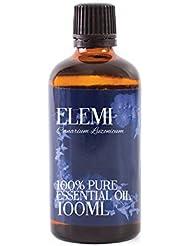 Mystic Moments | Elemi Essential Oil - 100ml - 100% Pure