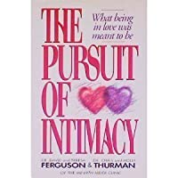 The Pursuit of Intimacy【洋書】 [並行輸入品]