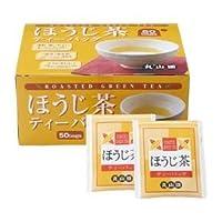 (まとめ買い) 丸山園 お徳用ほうじ茶ティーパック(50袋入) オトクヨウホウジチャティーバック50 【×3】