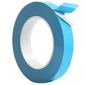 waves 熱伝導性 テープ ヒートシンク LED基板粘着用 幅15mm 長さ25m