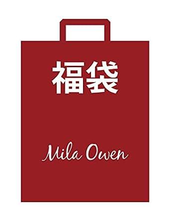 (ミラオーウェン)Mila Owen 【福袋】レディース  4点セット09FKB176001  WHT F