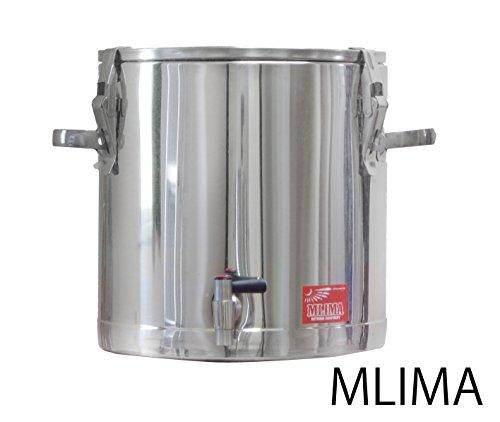 リマ ステンレスジャグ ムート20 (保温 保冷 ポット 20L)MLIMA STAINLESS JUG MTO20