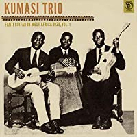 FANTI GUITAR MUSIC IN WEST AFRICA 1928, VOL. 1 [VINYL] [Analog]