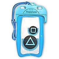 ハピソン(Hapyson) YQ-700B 釣リ計測アプリ防水ケース