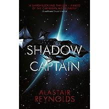 Shadow Captain (Revenger Book 2)