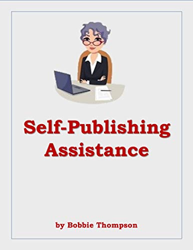 Self-Publishing Assistance (English Edition)