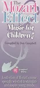 The Mozart Effect: Music for Children (Box Set)
