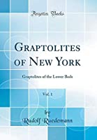 Graptolites of New York, Vol. 1: Graptolites of the Lower Beds (Classic Reprint)