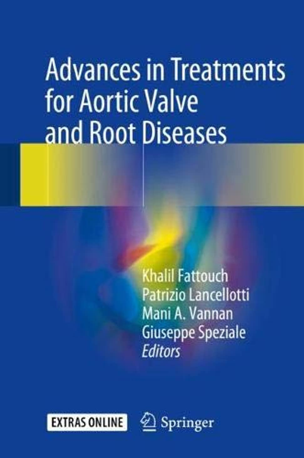 画家パンチ母Advances in Treatments for Aortic Valve and Root Diseases