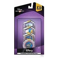 【Amazon.co.jp限定】ディズニーインフィニティ 3.0パワーディスク・パック:トゥモローランド