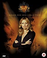 Buffy the Vampire Slayer [DVD]