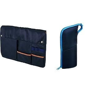 コクヨ ペンケース バッグインバッグ セット...の関連商品10
