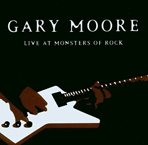 Live at the Monsters of Rock