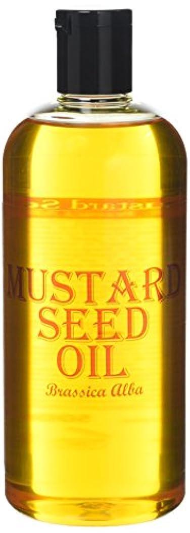 めんどりコーナー迫害するMystic Moments | Mustard Seed Carrier Oil - 500ml - 100% Pure