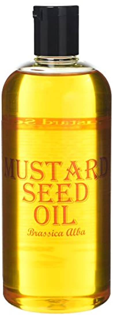 Mystic Moments | Mustard Seed Carrier Oil - 500ml - 100% Pure