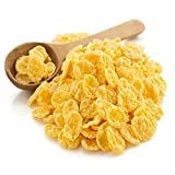 Glorious Inheriting Retailed Natural and Fresh Corn Flake with Net Bag of 500 grams / 17.64oz
