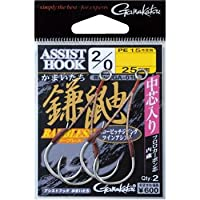 ASSIST HOOK 鎌鼬/カマイタチ BARBLESS 中芯入り 3/0