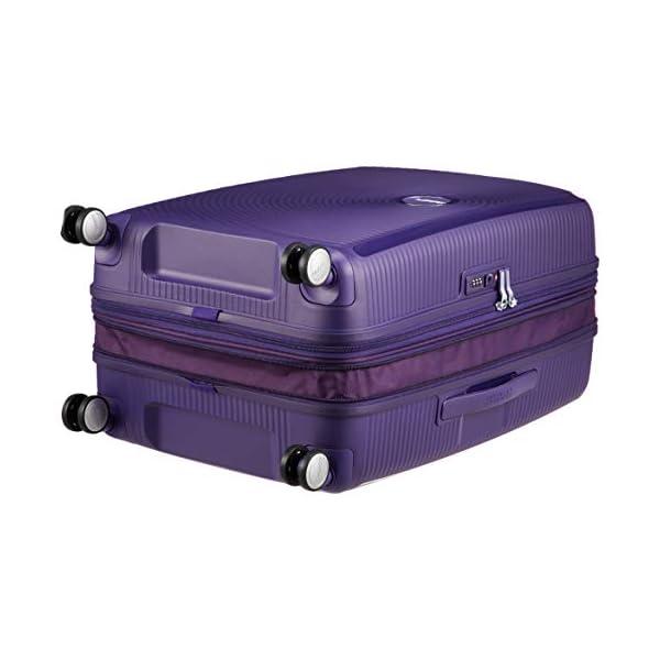 [アメリカンツーリスター] スーツケース サウ...の紹介画像9