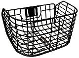 Panasonic(パナソニック) ジェッター/ラスティック/リトルビー/ハリヤ(2014年以降モデル)用 フロントバスケット NCB1853S