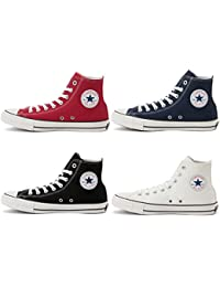 [コンバース] CONVERSE ALL STAR 100 COLORS HI 【100周年】【100th ANNIVERSARY】 (32960562) (32960565) (32960561) (32960560)