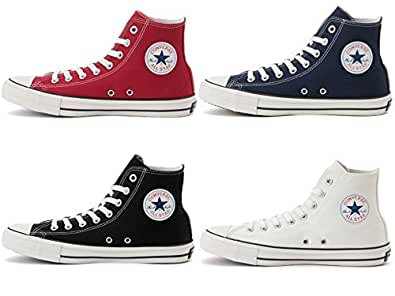 [コンバース] CONVERSE ALL STAR 100 COLORS HI 【100周年】【100th ANNIVERSARY】 (32960562).