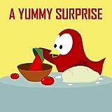 A Yummy Surprise (Sammy the Bird Book) (English Edition)