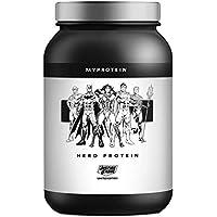 マイプロテイン ジャスティスリーグ スーパーヒーロー コラボ プロテイン(トロピカル&ストロベリー,1kg)