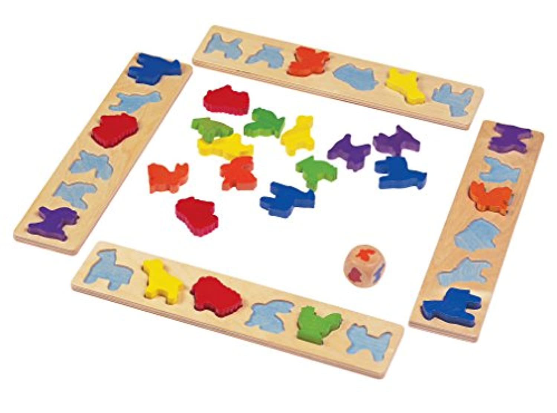 Animals Matching アニマルマッチング GO20831