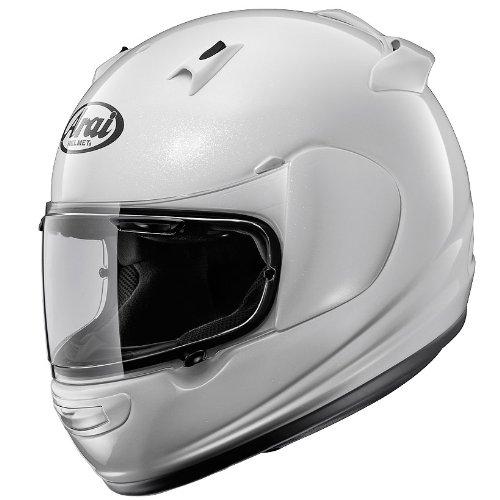 アライ(ARAI) バイクヘルメット フルフェイス QUANTUM-J グラスホワイト XL 61-62cm