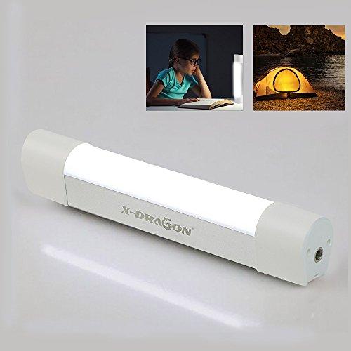 LEDライト X-DRAGON 多機能 作業灯 USB充電式...