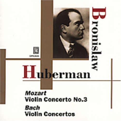 Humberman Plays Mozart & Bach
