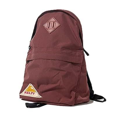 KELTY ケルティ リュック DAYPACK 18L デイパック リュックサック バックパック バッグ 鞄 コーデュラ ナイロン メンズ レディース 正規取扱品 (12.Wine)