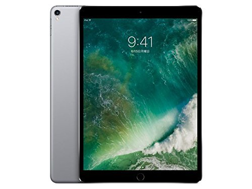 Apple iPad Pro 10.5インチ Wi-Fi 64GB MQDT...