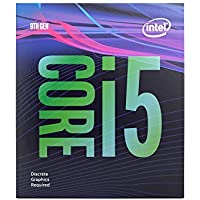 INTEL インテル Core i5 9400F 6コア / 9MBキャッシュ / LGA1151 CPU BX80684I59400F 【BOX】