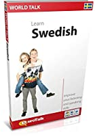 EuroTalk Interactive - World Talk! Swedish [並行輸入品]