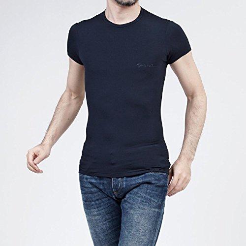 (ジョルジオアルマーニ) GIORGIO ARMANI クルーネックTシャツ [並行輸入品]