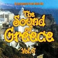 V/A - SOUND OF GREECE VOL.6