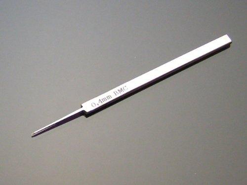 BMCタガネ 幅0.4mm
