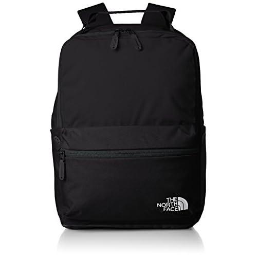 [ザ・ノース・フェイス] リュック W Metro Daypack NMW81658 K ブラック