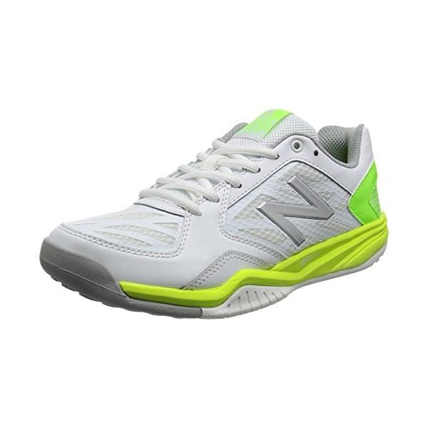 [ニューバランス] テニスシューズ WC100(...の商品画像