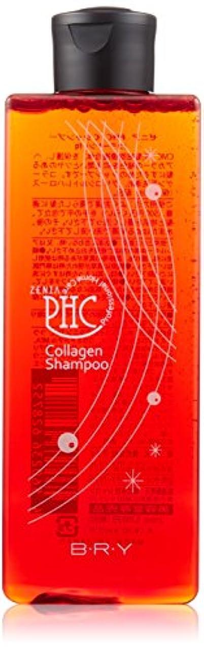 辞書量叫ぶBRY(ブライ) ZENIA PHC コラーゲンシャンプー 210ml