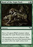 Magic: the Gathering - Howl of the Night Pack - Shadowmoor