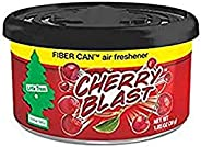 Little Trees LT-FD7811 Cherry Blast Fiber Can Air Freshener
