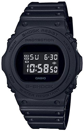 CASIO (カシオ) 腕時計 G-SHOCK(Gショック) DW-5750E-1B メンズ 海外モデル  [並行輸入品]