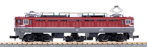 Nゲージ A9215 ED76-551 ツートンカラー・JRマーク付